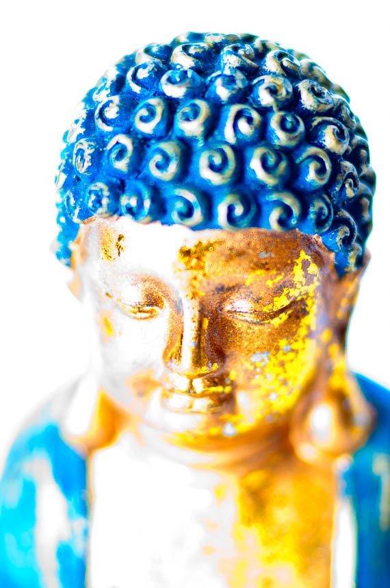 Watching 1 – Buddha