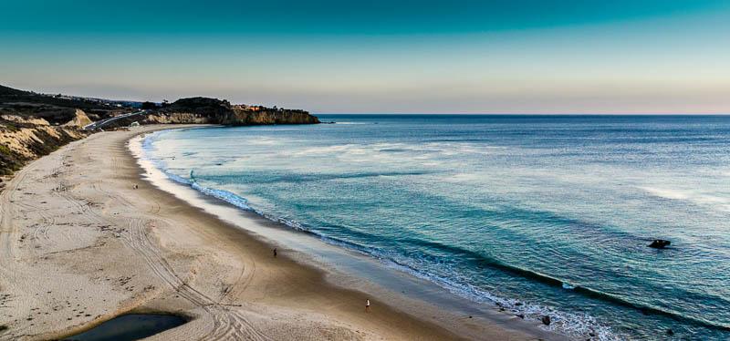 Teal Sea