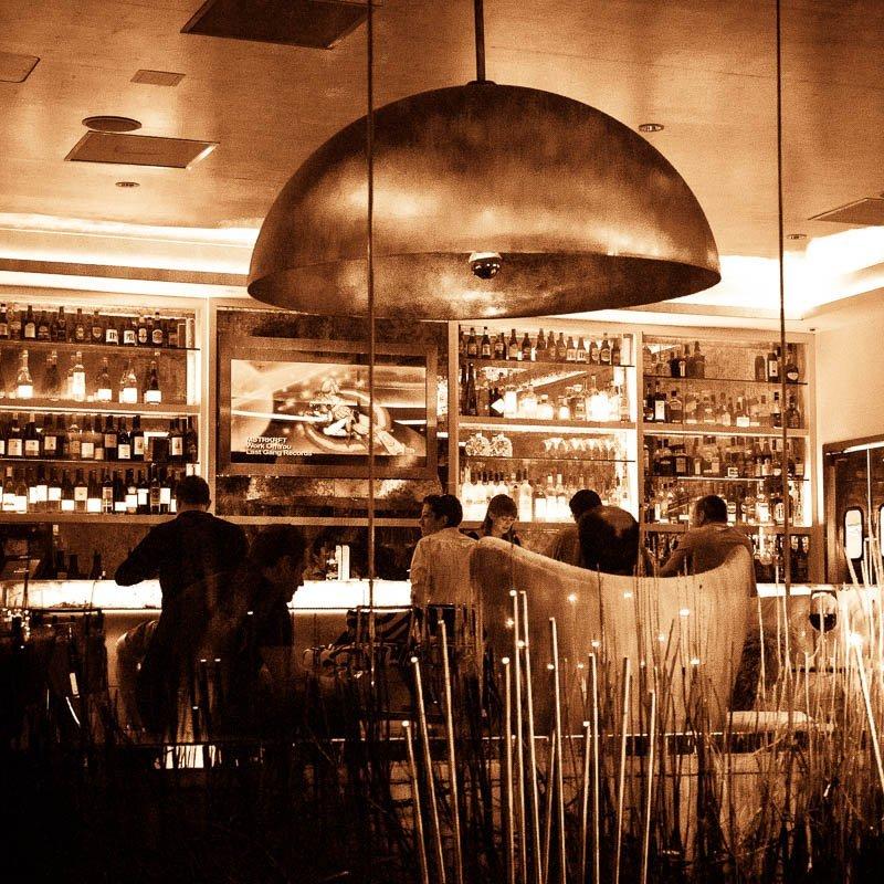 Silver Trumpet – Silver Trumpet Restaurant & Bar, Costa Mesa, California