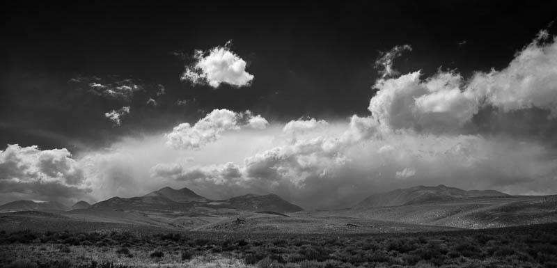Desert Sierra 1