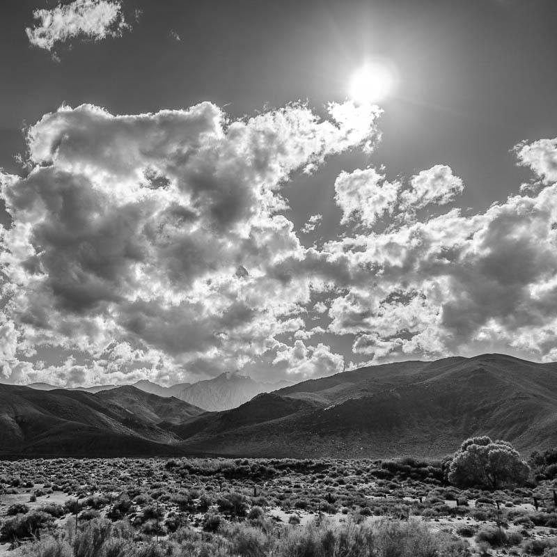 Desert Sierra 3