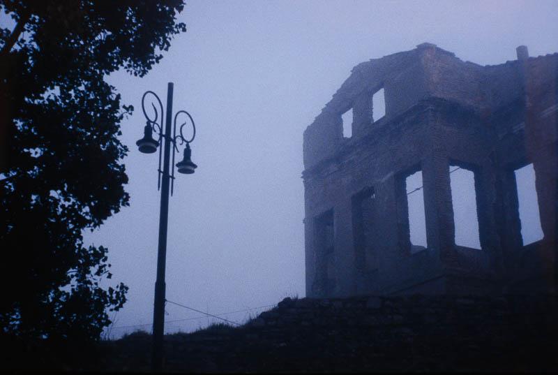 Misty Ruins 1