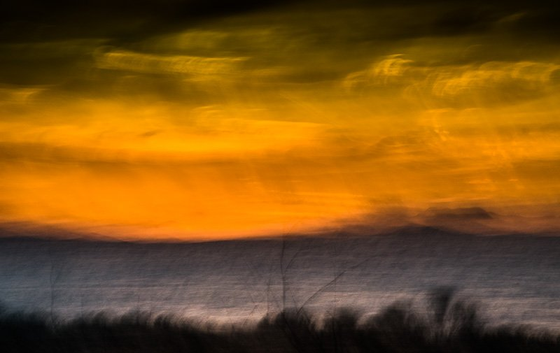 Abstract Landscape 10