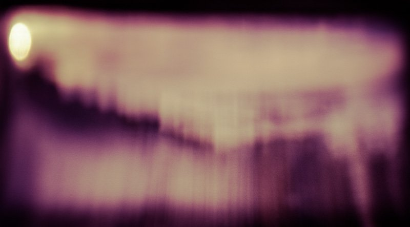 Abstract Landscape 16