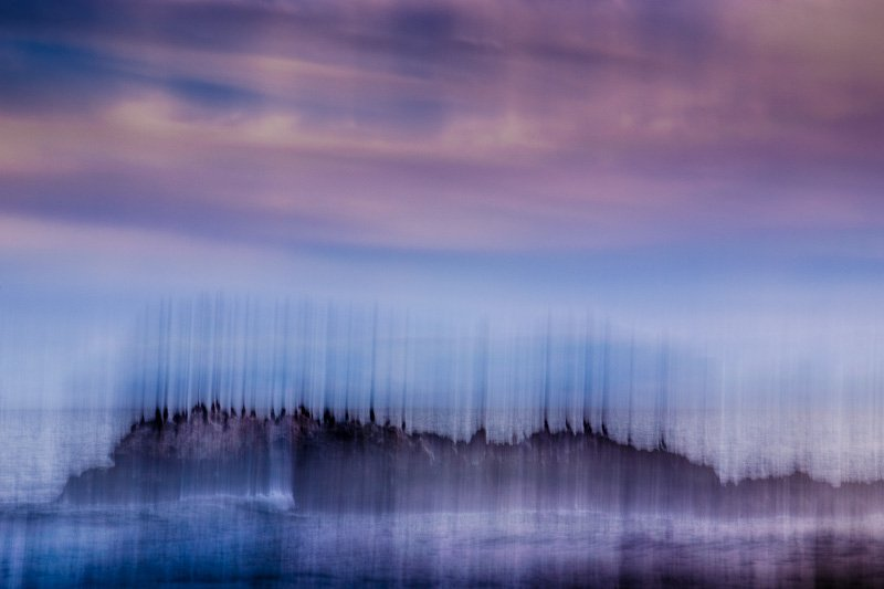 Abstract Landscape 17
