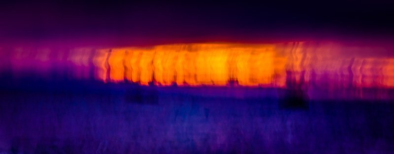 Abstract Landscape 20