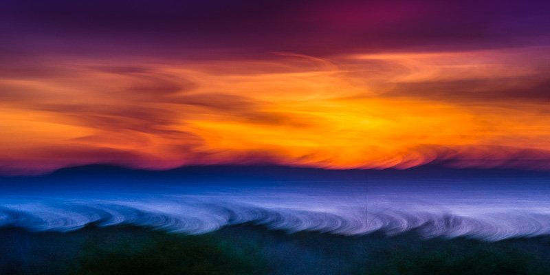 Abstract Landscape 7