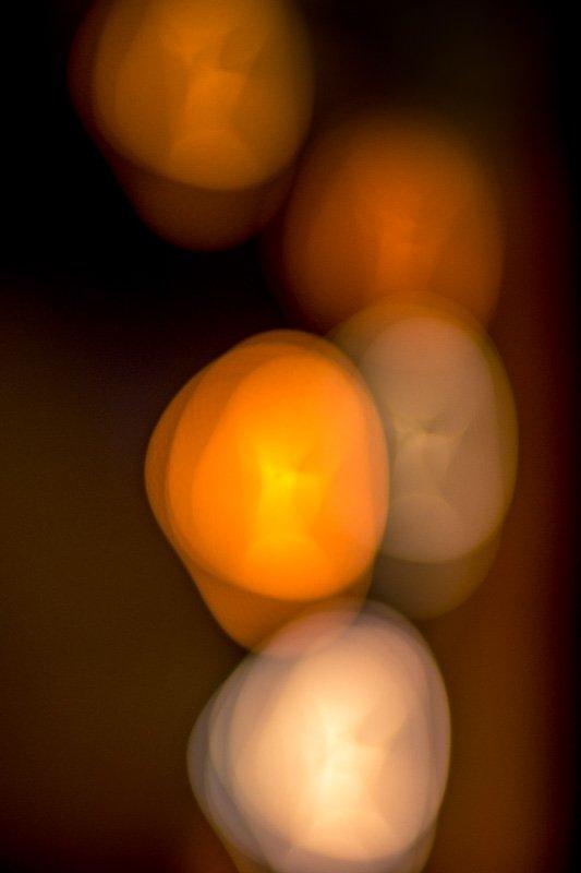 Golden Softglow 4