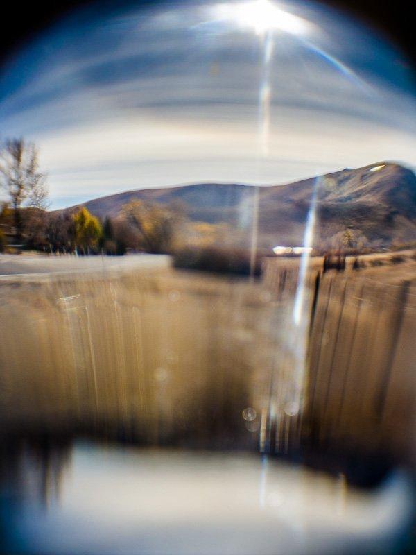 Inner Landscape 1