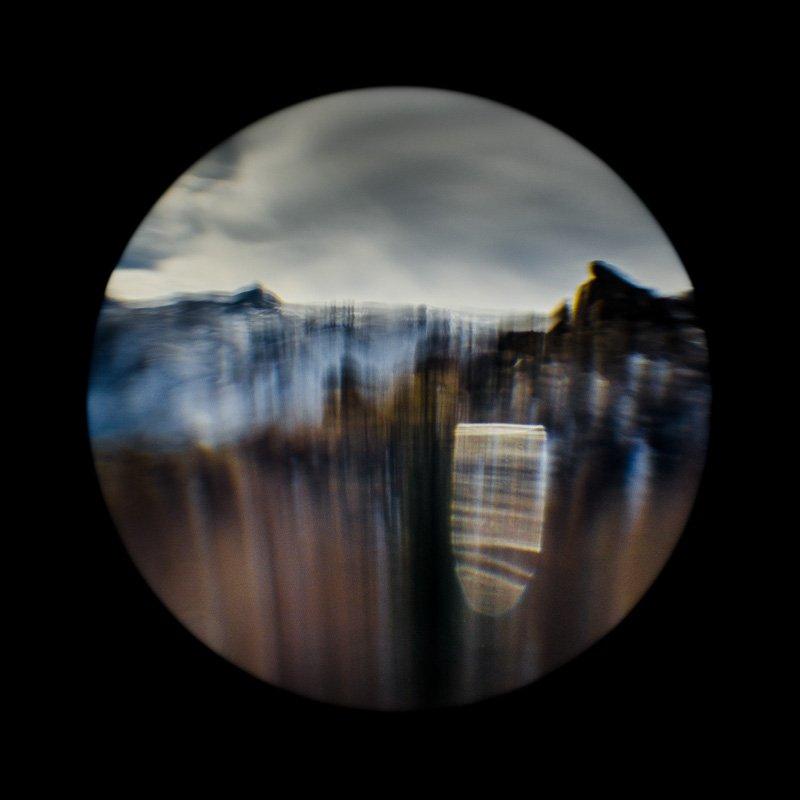 Inner Landscape 3 - Porthole