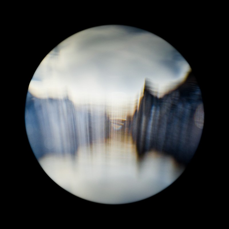 Inner Landscape 4 - Porthole