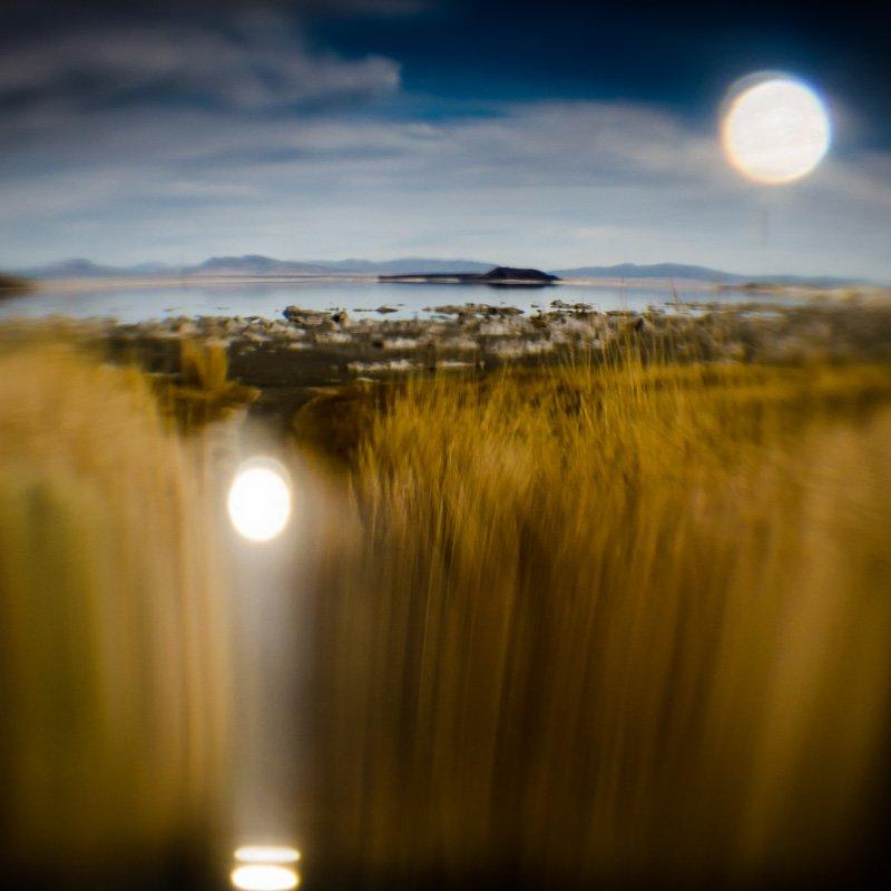 Inner Landscape 7