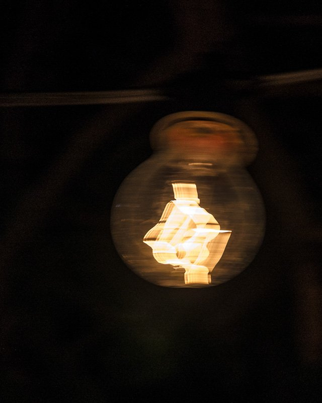 Light Goes On