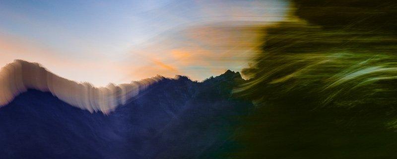 Sierra Wind