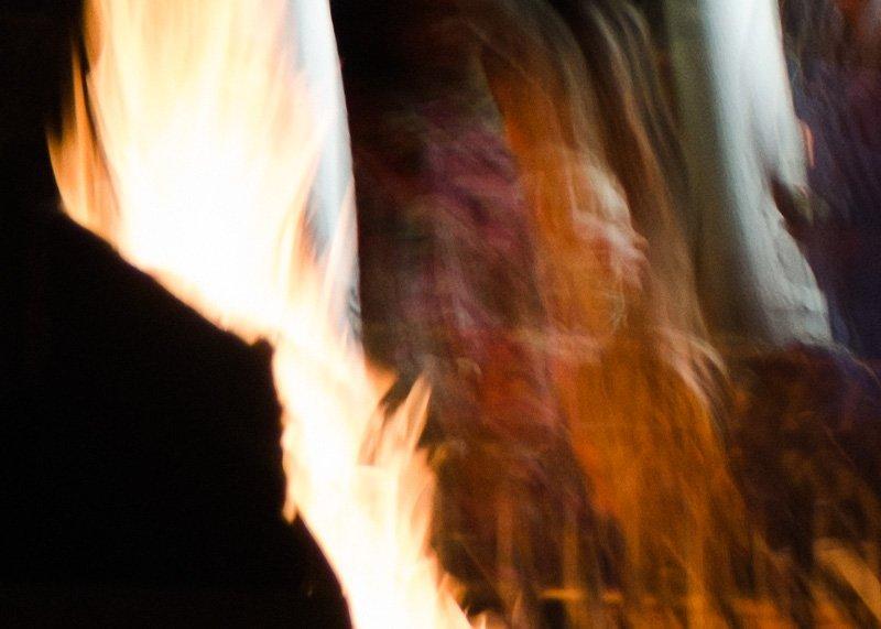 Spirit of Fire