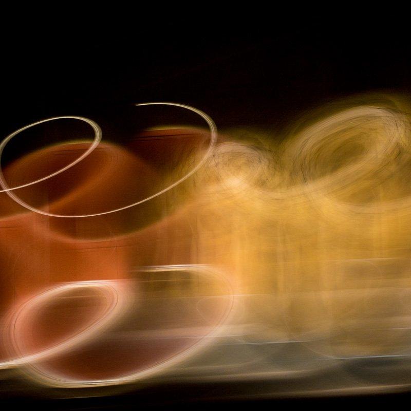 Swirling Illumination