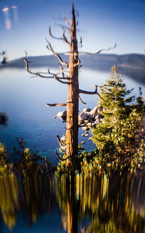 Tahoe Spire