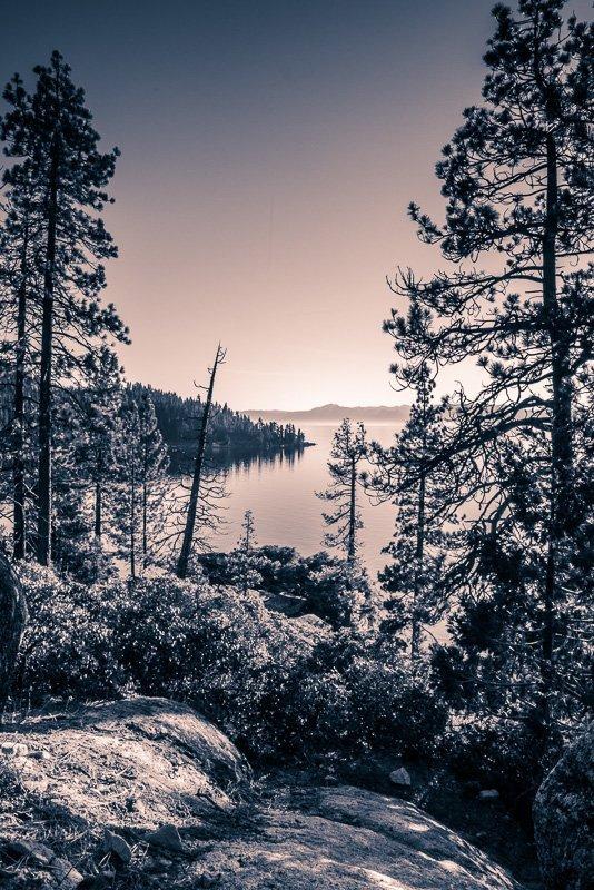 Tahoe View 1