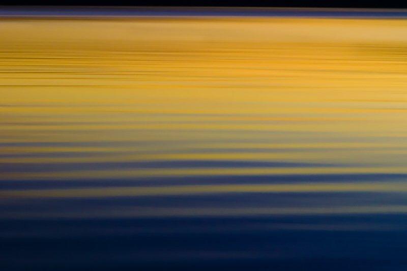 The Golden Deep