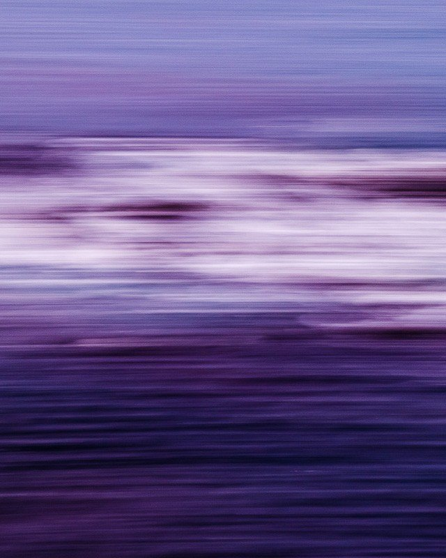 The Purple Sea 4