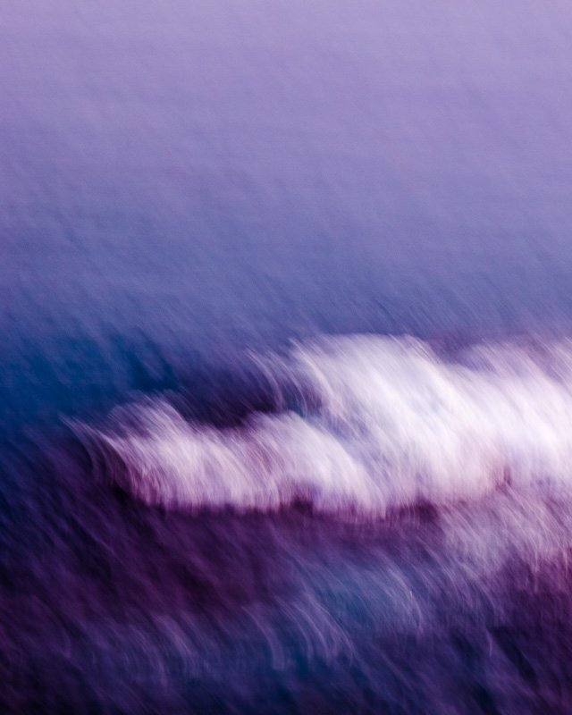 The Purple Sea 1