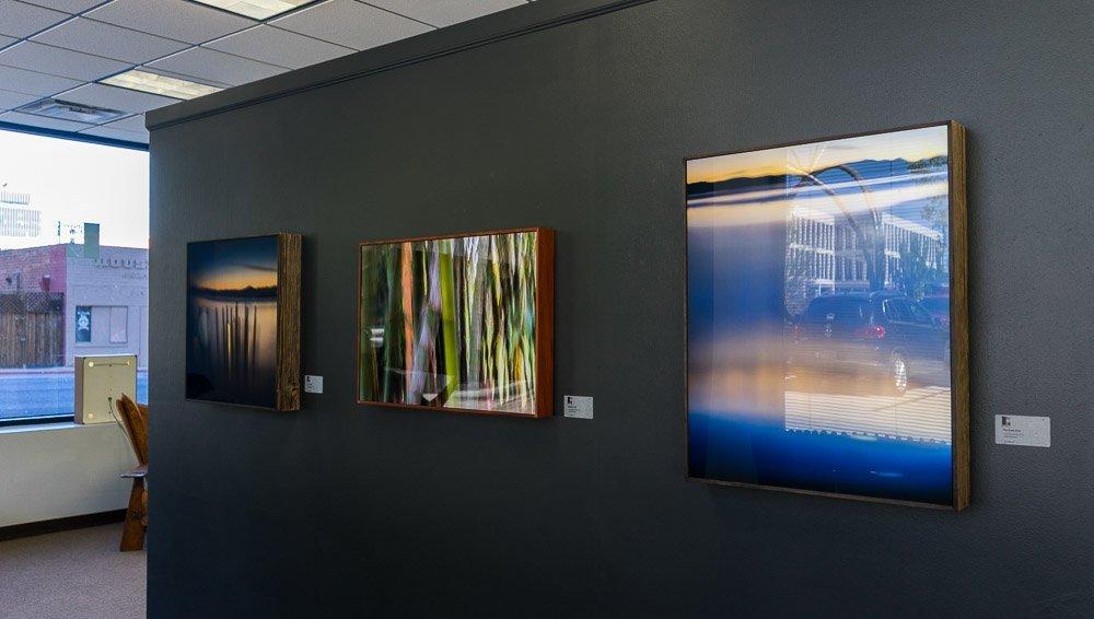 Exhibitions by Maz Mahjoobi