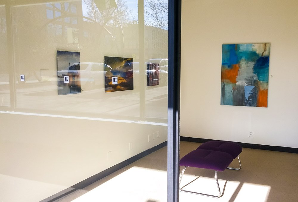 Exhibitions by Maz Mahjoobi - Acrylic Prints