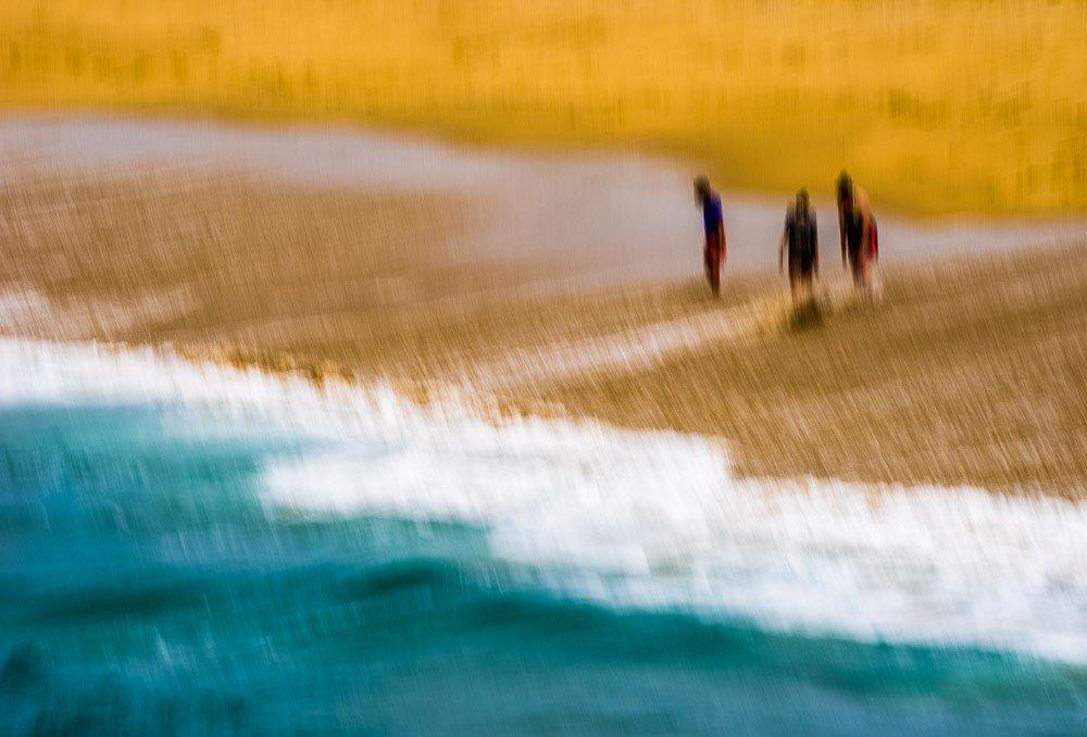 Beach Zombies