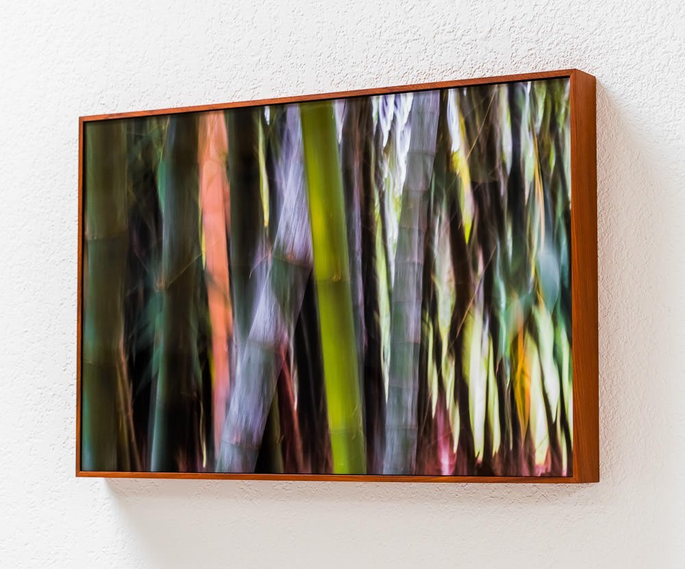 Abstract 220 - Framed 2