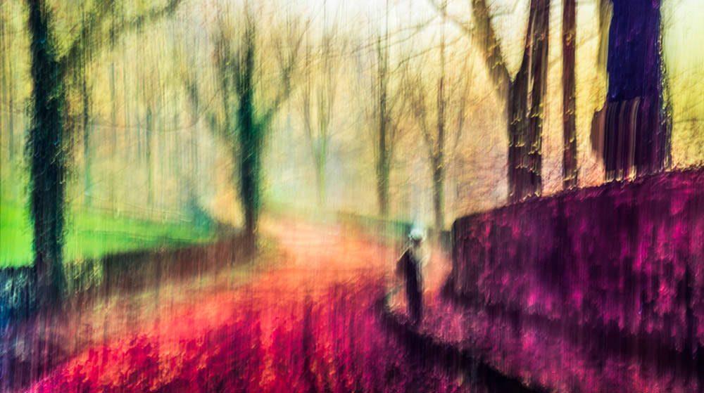 Art Impression 4 - Stapleton Park near Pontefract Sun