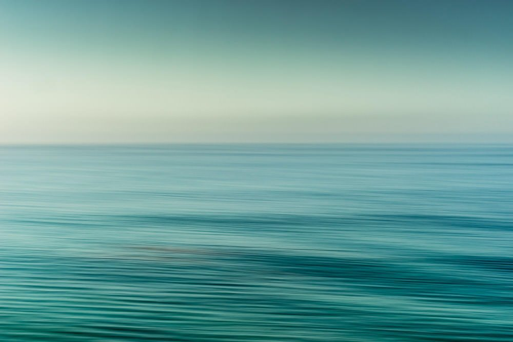 Calm Turquoise