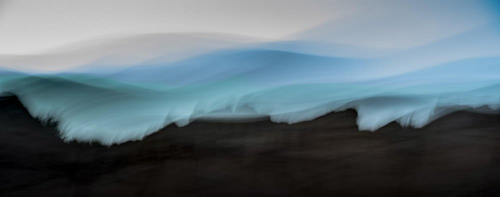 Ethereal Waves