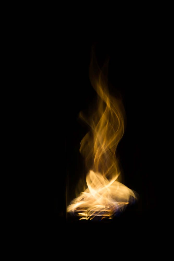 Fire Abstract 2