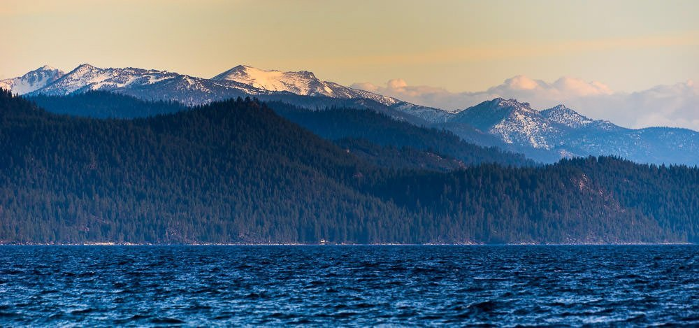Tahoe Blues 1