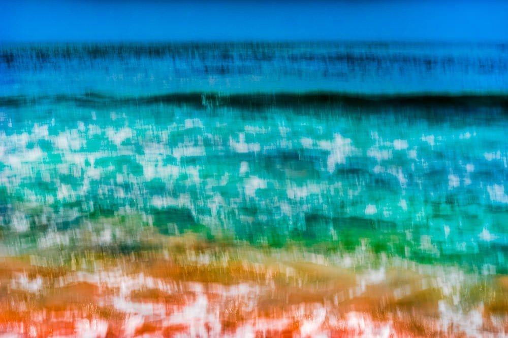 Water Abstract 18