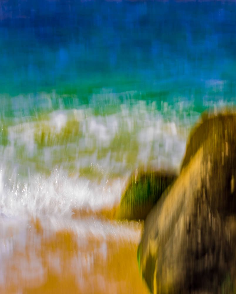 Water Abstract 20