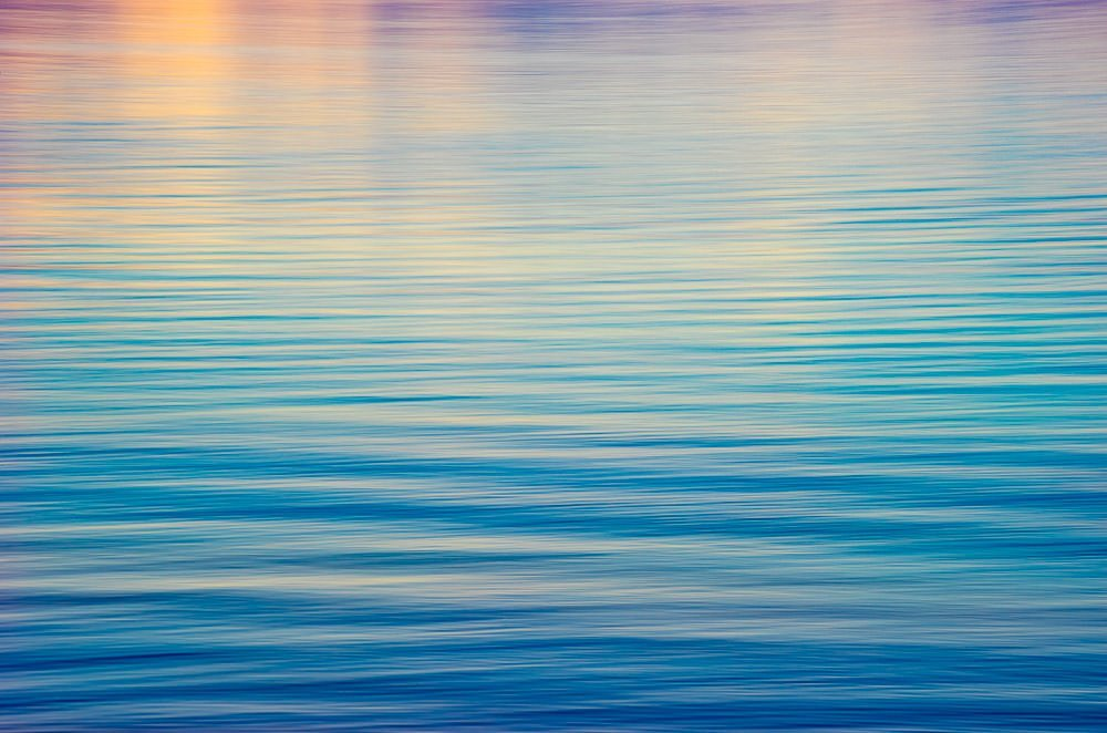 Water Abstract 117