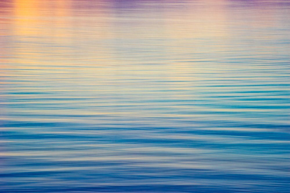 Water Abstract 118