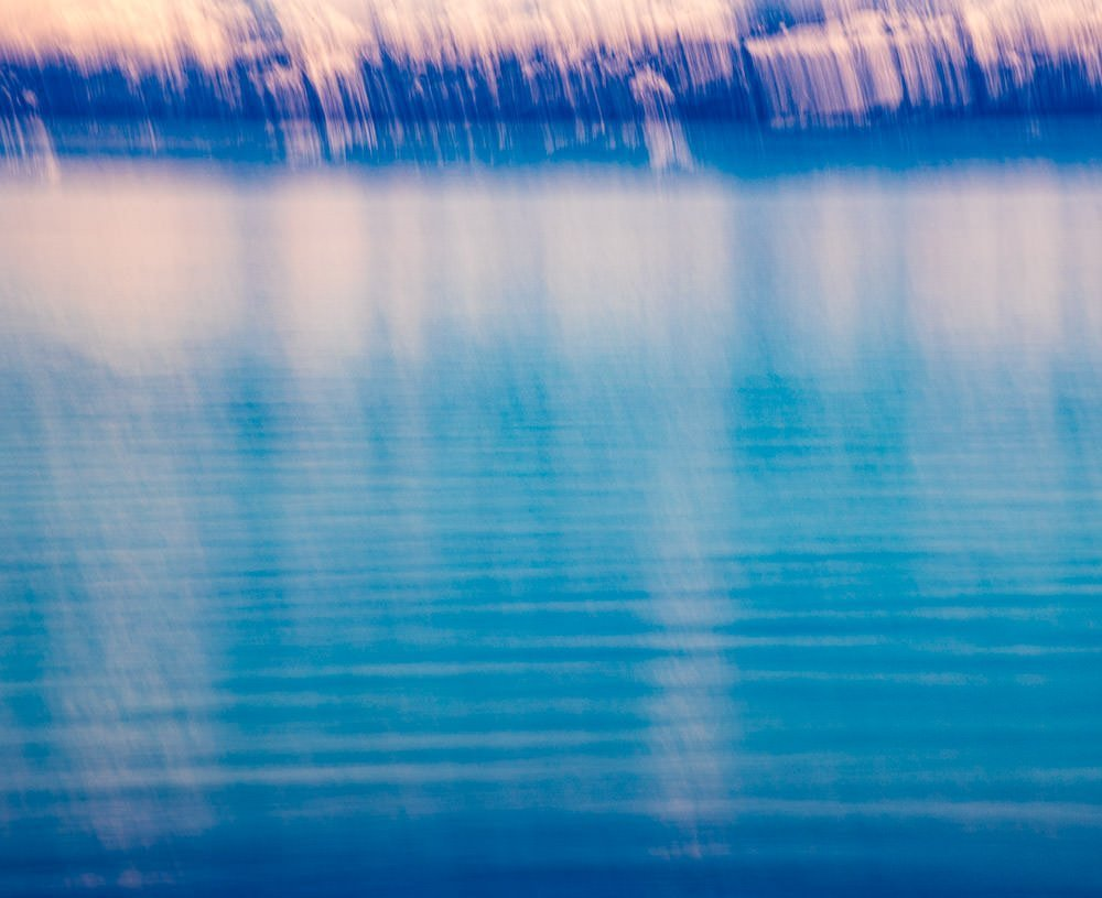 Water Abstract 119