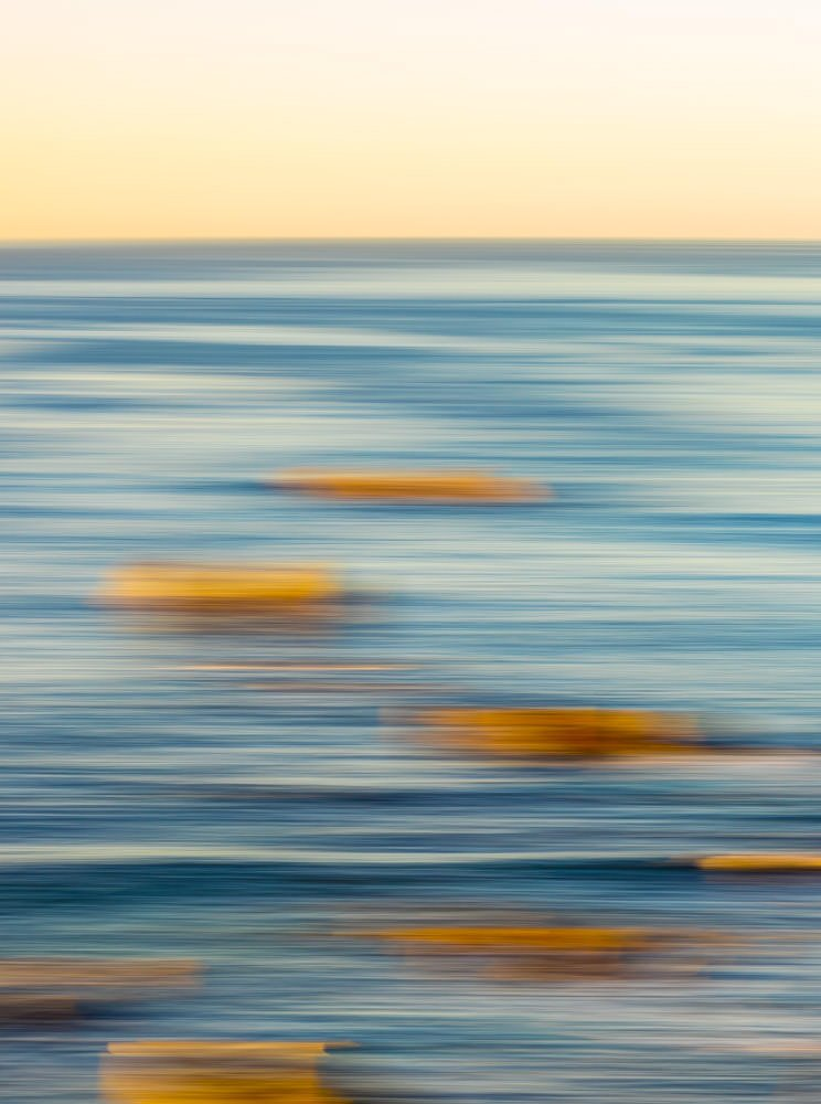 Water Abstract 46
